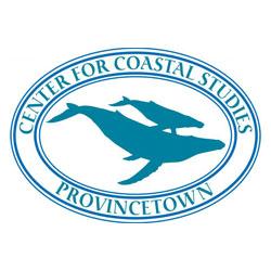 Center for Coastal Studies logo